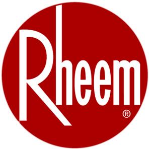 Rheem Logo to represent Rheem Pro Partners