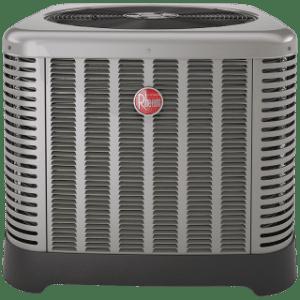 rheem hvac heating and cooling home HVAC maintenance